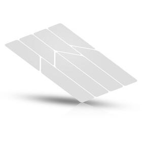 rie:sel design re:flex Reflective Stickers for Frames, white
